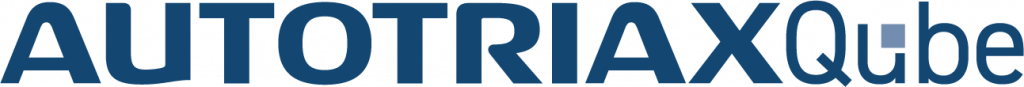 AutotriaxQube Logo positive